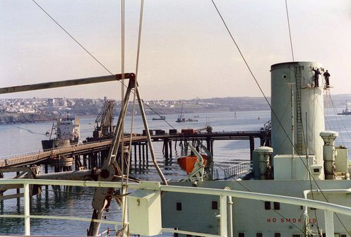 Milford Haven 1988